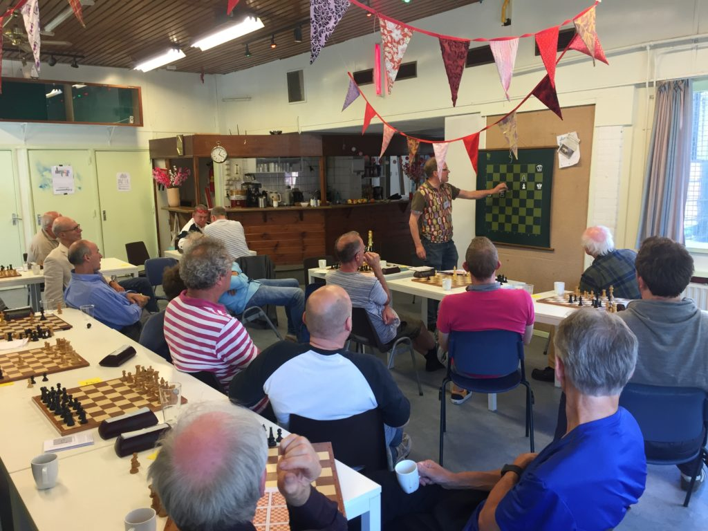 Hammersmith Chess Club – Page 21 – Mes que un chess club