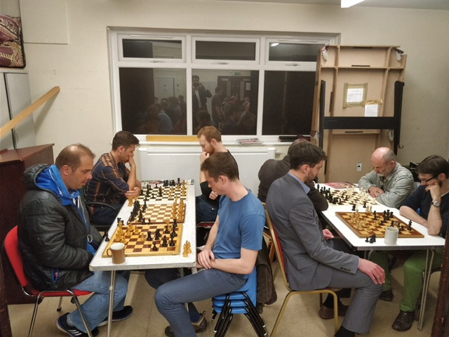 Games – Page 7 – Hammersmith Chess Club