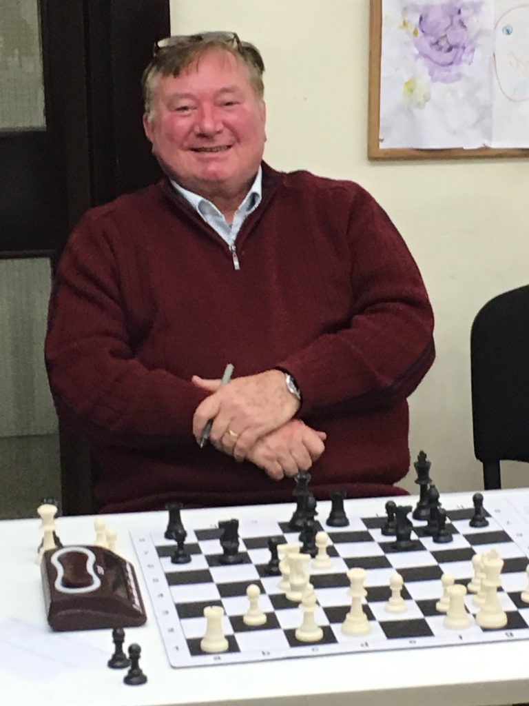May 2019 – Hammersmith Chess Club